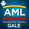 Gale AccessMyLibrary Android