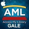 Gale AccessMyLibrary iOS