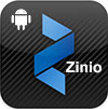 Zinio Android