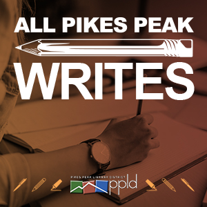 All Pikes Peak Writes: Middle and High School Challenge