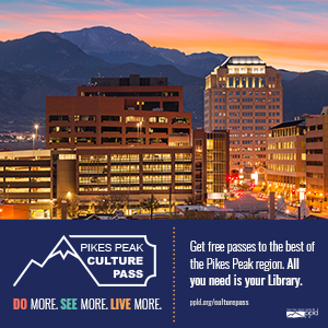 Pikes Peak Culture Pass