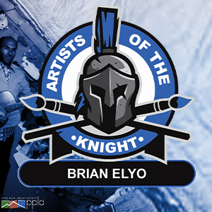 Artists of the Knight: Brian Elyo
