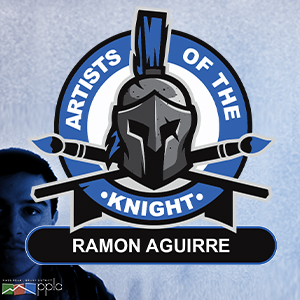 Artists of the Knight: Ramon Aguirre