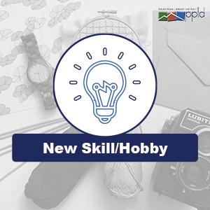 New Skill/Hobby image