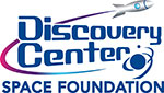 space foundation discovery center logo