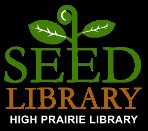 High Prairie Seed Library