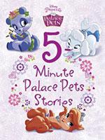 5-Minute Palace Pet Stories