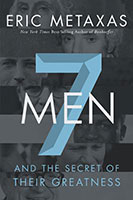 Book Review: 7 Men: And the Secret of Their Greatness