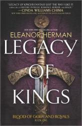 Book Review: Legacy Of Kings