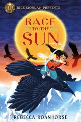 Book Review: Race to the Sun
