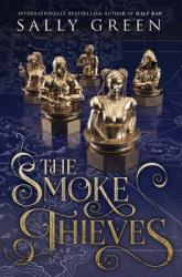 Book Review: The Smoke Thieves