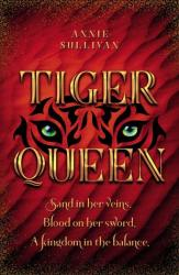 Book Review: Tiger Queen