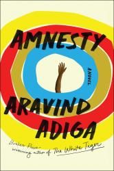 Book Review: Amnesty