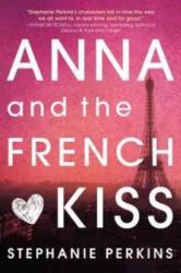 'Book Review: Anna and the French Kiss'