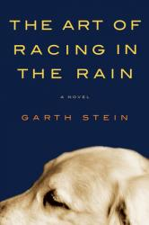 The Art of Racing in the Rain book jacket