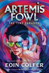Artemis Fowl. The Time Paradox
