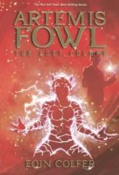 Artemis Fowl. The Lost Colony