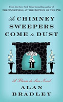 Book Review: As Chimney Sweepers Come to Dust