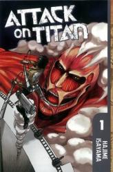 Attack on Titan Vol. 1