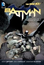 Batman Volume One: The Court of Owls