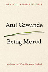 Book Review: Being Mortal