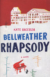 Book Review: Bellweather Rhapsody