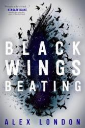 Black Wings Beating Cover Image