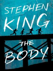 Cover of the book The Body