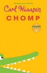 Book Review: Chomp