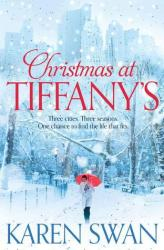 Book Review: Christmas at Tiffany's