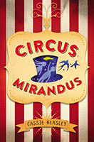 Book Review: Circus Mirandus