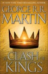 Book Review: Clash of Kings