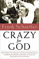 Book Review: Crazy for God