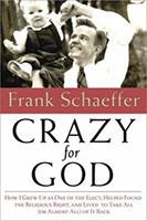 Book Review: Crazy for God