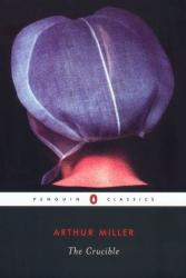 The Crucible book jacket