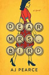 Book Review: Dear Mrs. Bird
