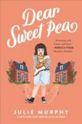 Cover of the Book Dear Sweet Pea