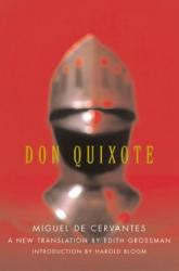 Book Review: Don Quixote