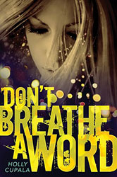 Book Review: Don't Breathe a Word