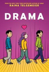 Book Review: Drama