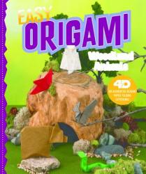 Easy Origami Woodland Animals