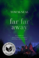 Book Review: Far Far Away