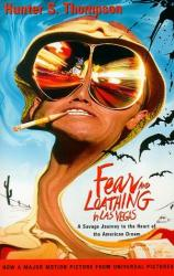 Book Review: Fear and Loathing in Las Vegas