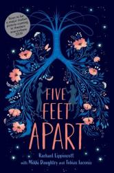 Five Feet Apart book jacket