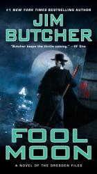 Full Moon: A Novel of the Dresden Files