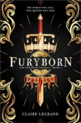 Book Review: Furyborn
