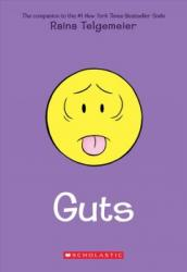 Book Review: Guts