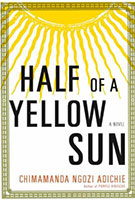 Book Review: Half of a Yellow Sun