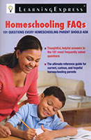 Book Review: Homeschooling FAQs