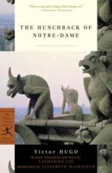 Cover of the book The Hunchback of Notre-Dame